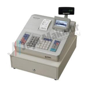 SHARP CASH REGISTER XE – A 207